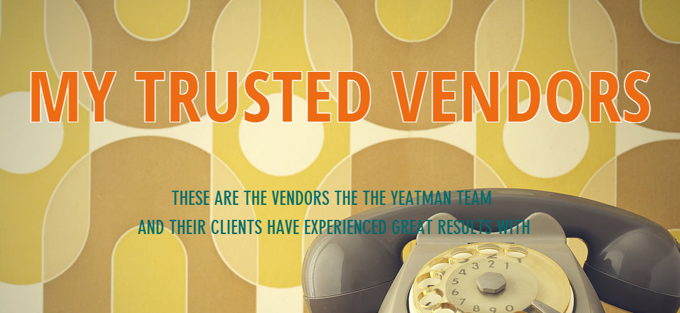 The Yeatman Team | Buyers Guide | Financing
